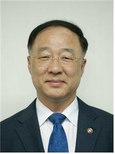 김동연-장하성 동시교체…부총리에 홍남기, 정책실장에 김수현